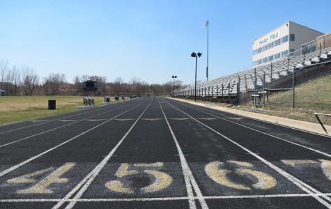 The life of a freshman runner