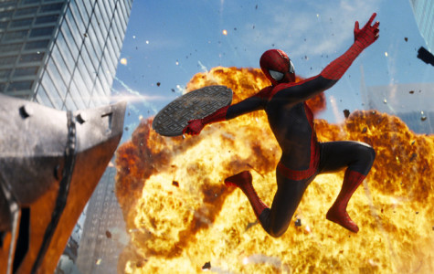 Review: The Amazing Spider-Man 2