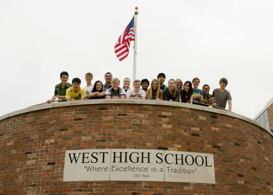 19 students named National Merit Semifinalists