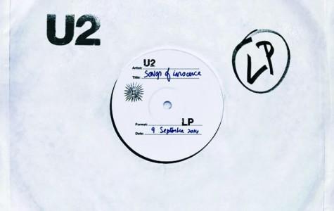 Review: U2