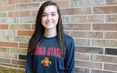 Payton Pottratz '16 commits to Iowa State for soccer
