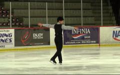 Joonsoo Kim - competitive figure skater