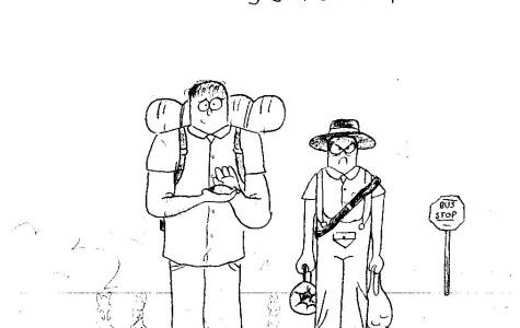 Web comic (January 28, 2015)