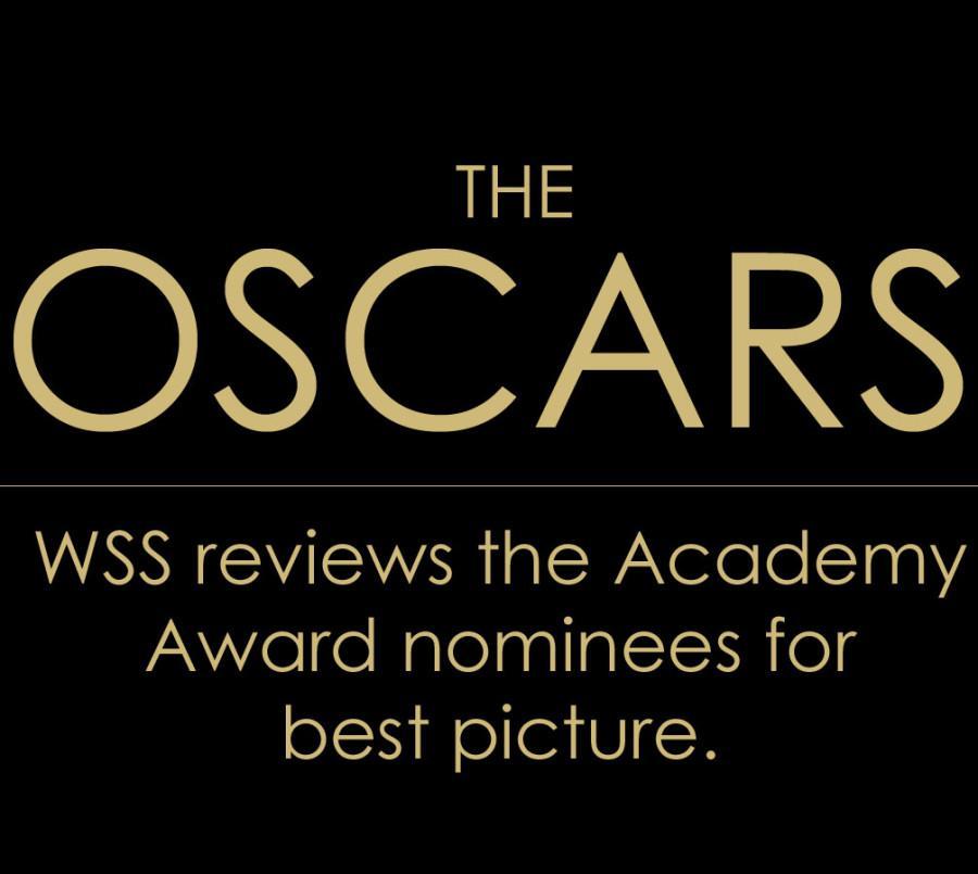 Oscar reviews
