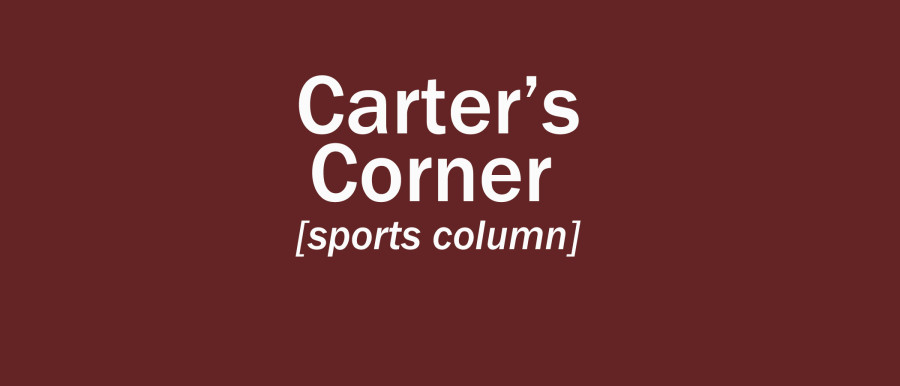 Carter's corner: Super Bowl XLIX