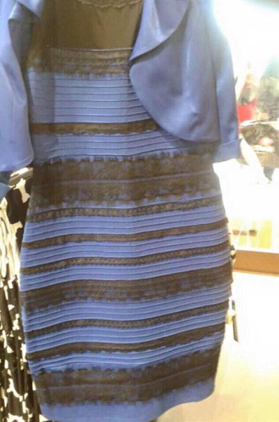 Student+poll%3A+What+color+is+this+dress%3F