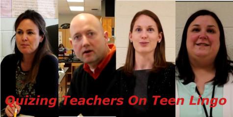 West Side Story quizzes teachers over teen lingo