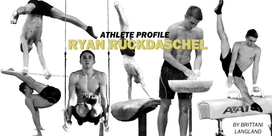 Athlete profile: Ryan Ruckdaschel