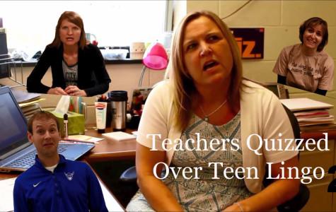 West High teachers quizzed over teen lingo 2