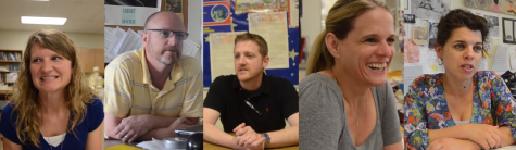 West high teachers react to: memes
