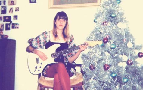 Cassie Ramone – Christmas In Reno album review