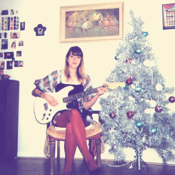 Cassie Ramone - Christmas In Reno album review