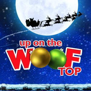 Up on the Wooftop provides charming Christmas tale