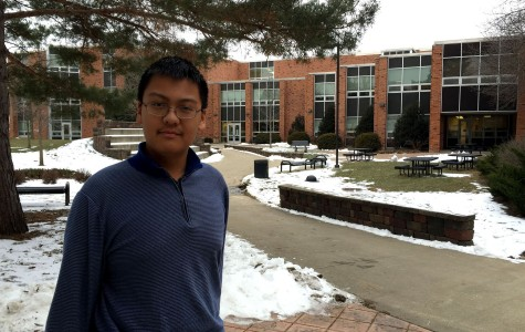 1 in 2000: Andy Hou '18
