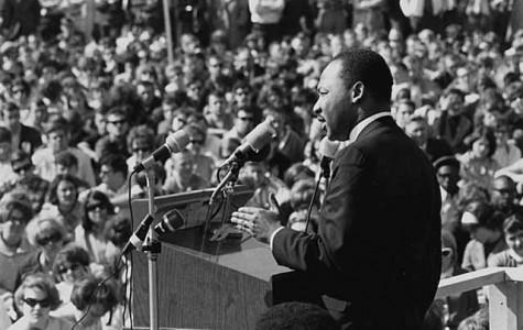 Classes celebrate MLK's legacy