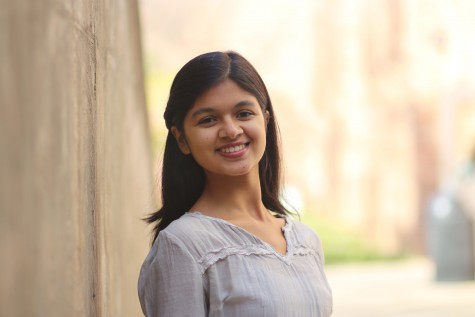 Photo of Shanthi Chackalackal
