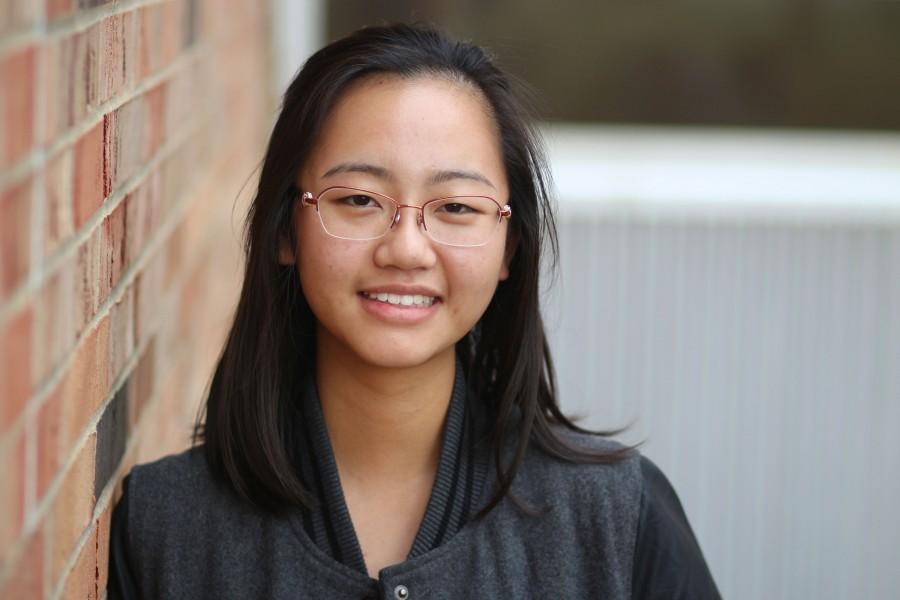 Sharon Xiang