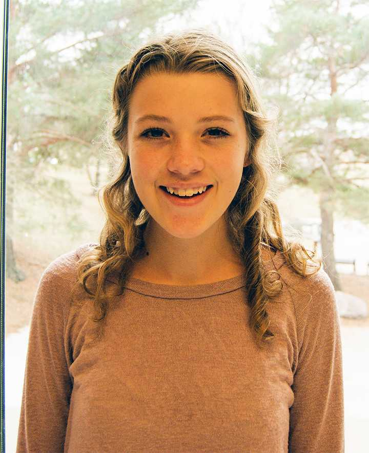 Sarah Longmire