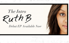 Ruth B brings forward mature vocals in her EP