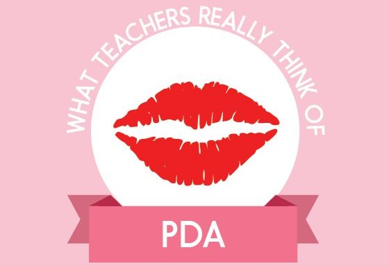 What teachers think about PDA