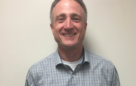 Athletic Director Scott Kibby to be Liberty High principal