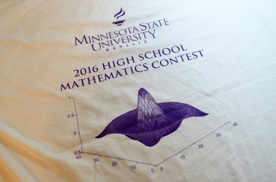 West wipes Minnesota math competition