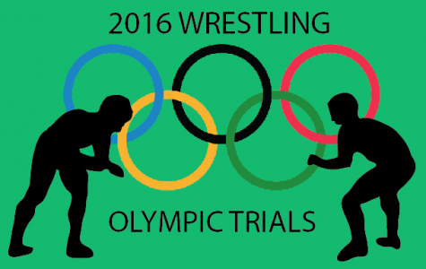 Wrestling Olympic Trials return to Iowa City
