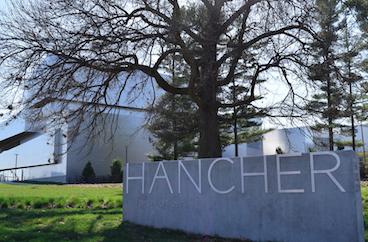Joffrey Ballet visits Hancher