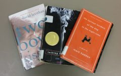 West's library is a safe place for controversial books