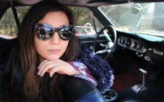 Fashion Friday: Naomi Shilyanski