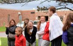Flash Fest brings community together
