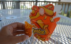 Food review: BK Mac n' Cheetos
