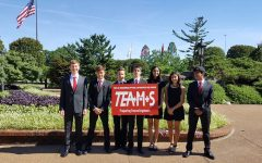 STEM teams place top ten at national competition