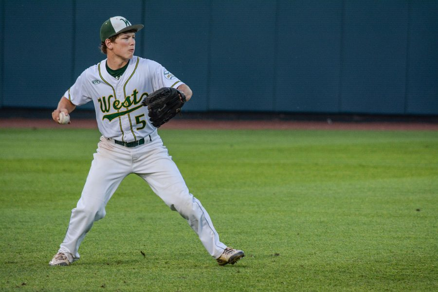 West baseball falls in the final state championship game