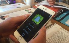 Ghosted: Snapchat banned from ICCSD WiFi