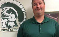 Meet new athletic director Craig Huegel