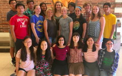 West High leads state in National Merit Semifinalists
