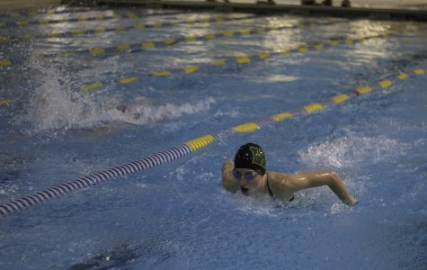 Photo gallery: girls swimming defeats City High