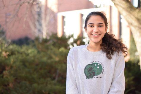 Photo of Asha Irani