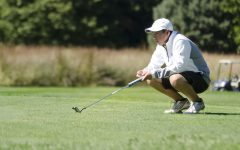 Photo Gallery: Boys golf places second in a difficult match