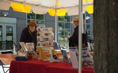 Iowa City Book Festival celebrates the city of literature