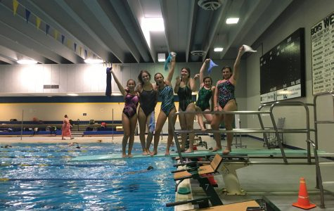 Meet the 2016 dive team