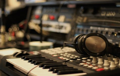 The music niche: United Action for Youth provides music studio for teens