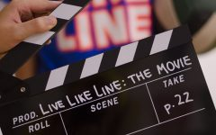 Live Like Line: the movie
