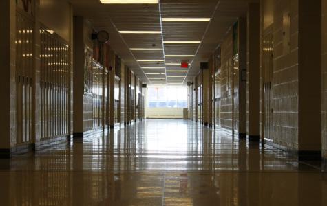 Column: hallway etiquette