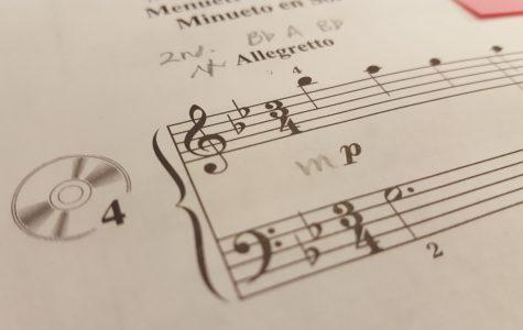 Choir funding falls flat