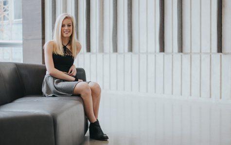 Fashion Friday: Chloe Gretter '20