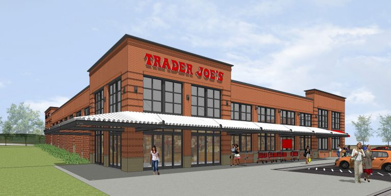 Trader Joe's is coming to Coralville