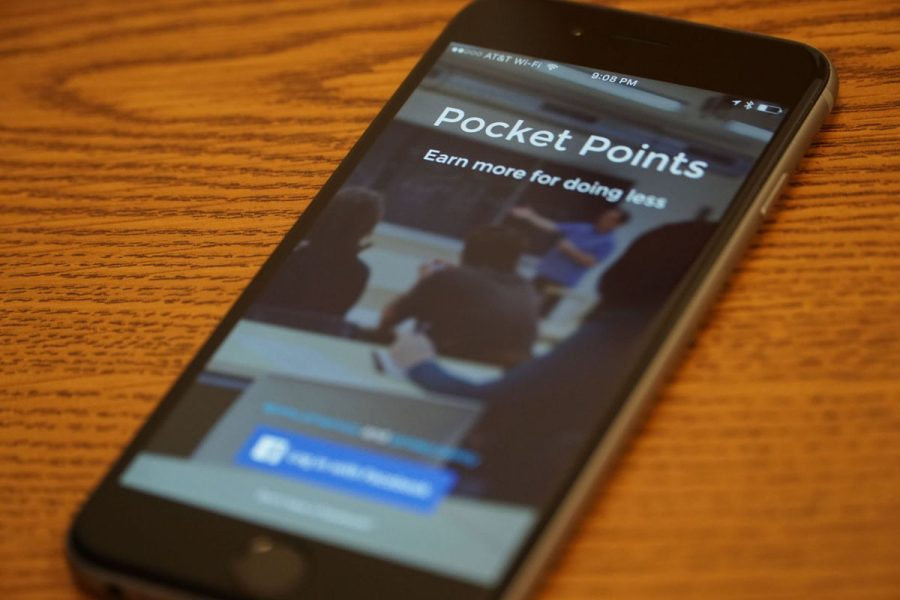Pocket Points: good or bad?