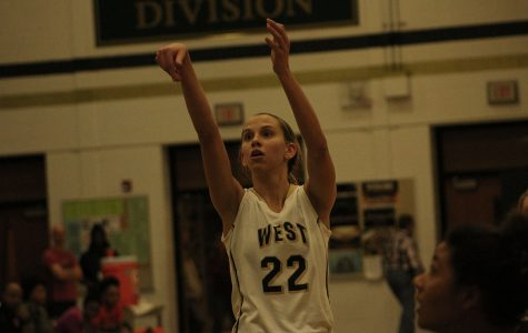 Photo gallery: girls basketball vs Waterloo East